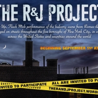 Flash Mob Announced as Part of THE R&J PROJECT Photo