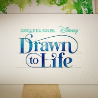 Video: Go Inside DRAWN TO LIFE A New Live Show From Disney and Cirque du Soleil Photo