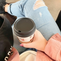 BWW Blog: What I Wouldn't Do For A Bad Cup of Coffee - An Ode to the Green Room Café Photo