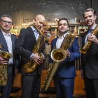 PRISM Quartet to Release New Album, HERITAGE/REVOLUTION Volume 2