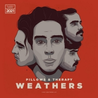 Weathers Release Sophomore Album 'Pillows & Therapy' Photo