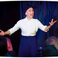 Live Performance of CABARET IN CAPTIVITY to be Performed in Honor of Holocaust Rememb Photo