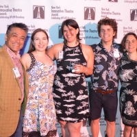 The New York Innovative Theatre Awards Celebrates 15 Years & The 2019 Award Nominees Photo