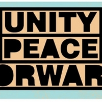 The John F. Kennedy Center for the Performing arts Announces UNITY | PEACE | FORWARD  Photo