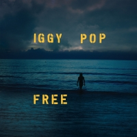 Iggy Pop's New Album FREE is Out Today