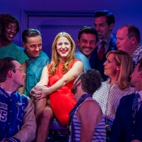 BWW Feature: THE BIRTHDAY MONTH / SONDHEIM 2 - Five performances we won't forget Photo