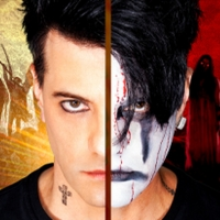 Criss Angel RAW - THE MINDFREAK UNPLUGGED Comes to the Majestic Theatre Dec 9