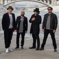 OZOMATLI Celebrate 25th Anniversary with New Label, New Music Photo