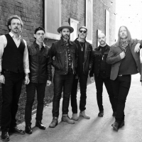 The Allman Betts Band Releases 'Bless Your Heart' Vinyl Photo