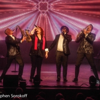Photo Coverage: Dave Koz & Friends Christmas Tour Lights Up The Kravis Center