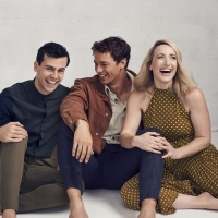 Cast Announced For MERRILY WE ROLL ALONG at The Hayes Photo