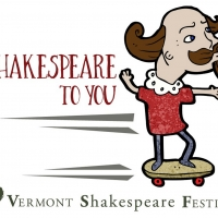 Vermont Shakespeare Festival Brings Shakespeare To You Photo