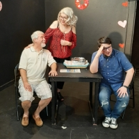 The Breakthrough Theatre of Winter Park Will Present CRAZY LITTLE THING CALLED LOVE 2 Photo