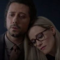 BWW Exclusive: Olivia Dudley and Hale Appleman Duet in the Musical Episode of THE MAG Photo