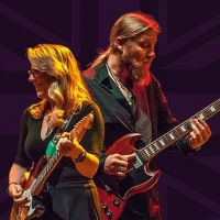 Win A Trip To Meet The Tedeschi Trucks Band Backstage At Wembley Arena In London Photo