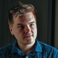 Caleb Lee Hutchinson Shares New Song 'Slot Machine Syndrome' Photo