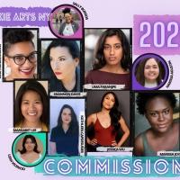 Moxie Arts NY Announces Virtual Season: The Moxie Commission Photo