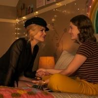 BWW Blog: The Prom on Netflix Photo