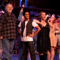 BWW Review: JOSEPH AND THE AMAZING TECHNICOLOR DREAMCOAT at Allenberry Playhouse Photo