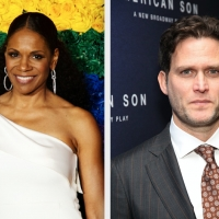 Audra McDonald & Steven Pasquale Will Lead Drama Series THE SECOND WAVE Photo