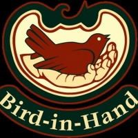 Bird in Hand Stage to Present THE GUT LIFE Photo