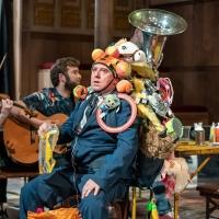 BWW Review: BARTHOLOMEW FAIR, Sam Wanamaker Playhouse Photo
