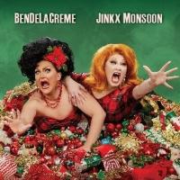 DRAG RACE Stars BenDeLaCreme & Jinkx Monsoon Announce New Holiday Tour Photo