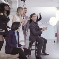 VIDEO: Watch the Cast of JAGGED LITTLE PILL Perform 'You Learn'