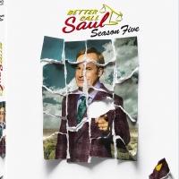 BETTER CALL SAUL Season 5 Comes to Blu-ray & DVD 11/24 Photo