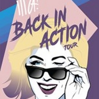 Iliza Shlesinger Announces New Denver Date for BACK IN ACTION TOUR Photo