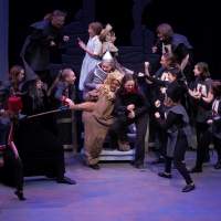 THE WIZARD OF OZ Comes to LNT Photo