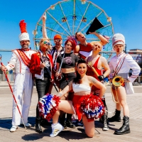 NY Burlesque Fest Presents SUMMER SIZZLER, August 21 Photo