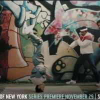 CNBC Primetime Presents Limited Series Event EMPIRES OF NEW YORK Photo