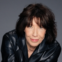 Lily Tomlin Headlines An All-Star Cast As ONE NIGHT ONLY Roars Back At The McCallum T Photo