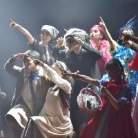 BWW Review: RELASI NADA DUNIA's Debut INTO THE WOODS JR. Hits Big
