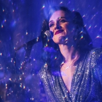 Lena Hall to Return to The Bourbon Room of Hollywood with SONGS FROM THE NIGHTCAR Photo