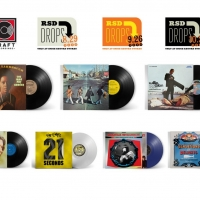 Craft Recordings, Record Store Day Announce New Dates For Roundup of Vinyl Exclusives Photo