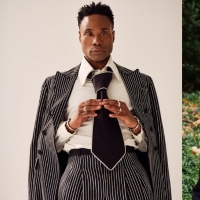 Billy Porter and Henry Tisch Join The Actors Fund's Board of Trustees Photo