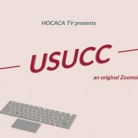 USUCC: An Original Zoomsical Premieres Next Month Photo