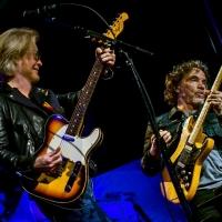 Daryl Hall & John Oates Announced At The Blaisdell Arena! Photo