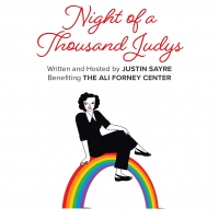 Ann Hampton Callaway, L Morgan Lee and Billy Stritch Join NIGHT OF A THOUSAND JUDYS Photo
