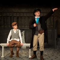 BWW Review: OLIVER! at Oyster Mill Playhouse Photo