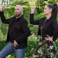 VIDEO: John and Ella Travolta Revive GREASE Moves in New Super Bowl Commercial Photo