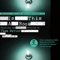 Tickets Are Now On Sale For IS THIS A ROOM and DANA H. On Broadway Photo