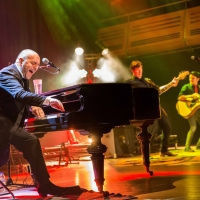The Music Of Billy Joel To Be Celebrated In New Tour THE BILLY JOEL SONGBOOK Photo