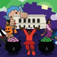 BAM Presents Annual Halloween Block Party, BAMboo!, October 31 Photo