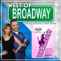Podcast: West of Broadway Podcast Meets the Creative Team of Glass Ceilings - A New M Photo