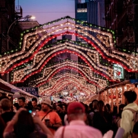 FEAST OF SAN GENNARO is Back 9/16 to 9/26 Photo