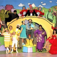 BWW Review: SEUSSICAL THE MUSICAL at Alhambra Theatre and Dining Photo