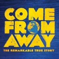 BWW REVIEW: COME FROM AWAY, A Powerful Expression Of The Capacity For Human Kindness  Photo